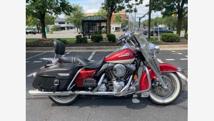 2003 Harley-Davidson Touring for sale 200967982