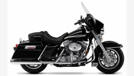2003 Harley-Davidson Touring for sale 200984733