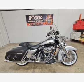 2003 Harley-Davidson Touring Road King Classic for sale 201006600
