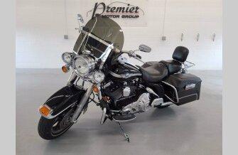 2003 Harley-Davidson Touring Road King for sale 201121334