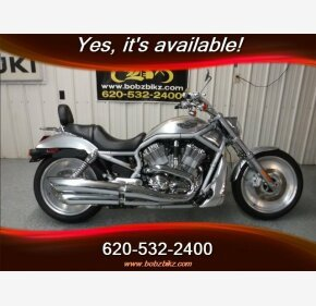 2003 Harley-Davidson V-Rod for sale 200688520