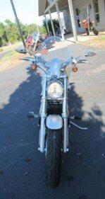 2003 Harley-Davidson V-Rod for sale 200810250