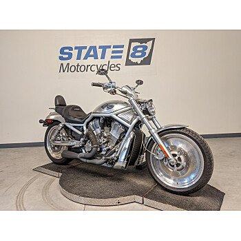 2003 Harley-Davidson V-Rod for sale 200876673