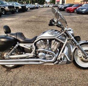 2003 Harley-Davidson V-Rod for sale 200985243