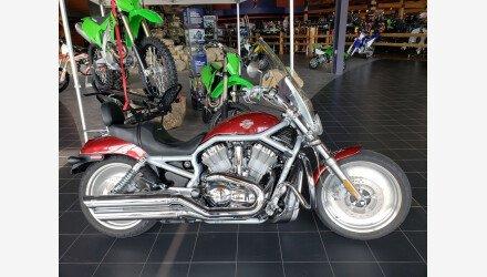 2003 Harley-Davidson V-Rod for sale 201069886