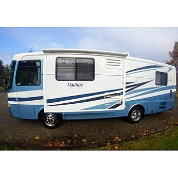 2003 Holiday Rambler Neptune for sale 300212811