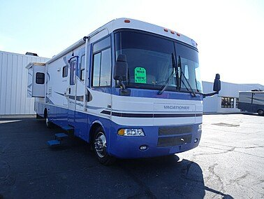 2003 Holiday Rambler Vacationer for sale 300257643