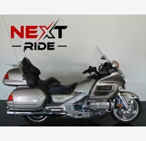 2003 Honda Gold Wing for sale 200653433