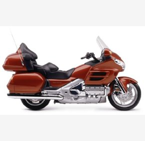 2003 Honda Gold Wing for sale 200669006