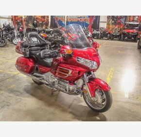 2003 Honda Gold Wing for sale 200691244