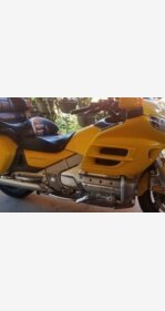 2003 Honda Gold Wing for sale 200736439