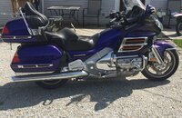 2003 Honda Gold Wing for sale 200746991