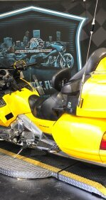 2003 Honda Gold Wing for sale 200796584