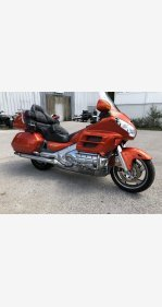 2003 Honda Gold Wing for sale 200801893