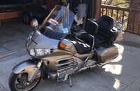 2003 Honda Gold Wing for sale 200807763
