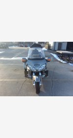 2003 Honda Gold Wing for sale 200851283