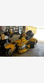2003 Honda Gold Wing for sale 200863285