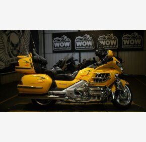 2003 Honda Gold Wing for sale 200912843