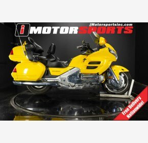 2003 Honda Gold Wing for sale 200922634