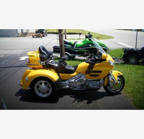 2003 Honda Gold Wing for sale 200951661