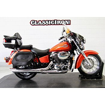 2003 Honda Shadow for sale 200663723