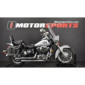 2003 Honda Shadow for sale 200699216