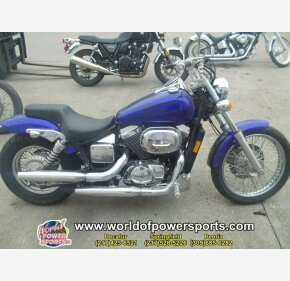 2003 Honda Shadow for sale 200672129