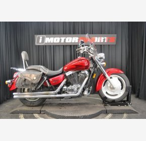 2003 Honda Shadow for sale 200771110