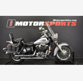 2003 Honda Shadow for sale 200783618