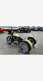 2003 Honda Shadow for sale 200858525