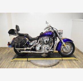 2003 Honda VTX1300 for sale 200713395