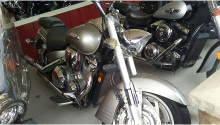 2003 Honda VTX1800 for sale 200591842
