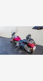 2003 Honda VTX1800 for sale 200618178