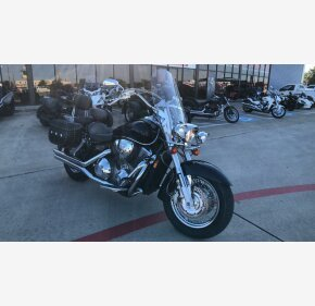 2003 Honda VTX1800 for sale 200629418