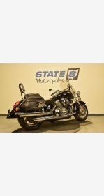 2003 Honda VTX1800 for sale 200694326