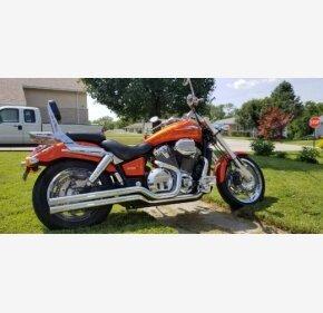 2003 Honda VTX1800 for sale 200794615