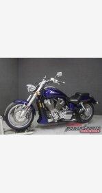 2003 Honda VTX1800 for sale 200817039