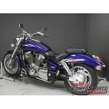 2003 Honda VTX1800 for sale 200817039