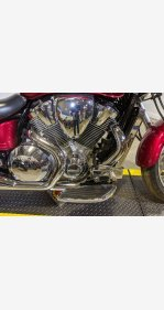 2003 Honda VTX1800 for sale 200906021