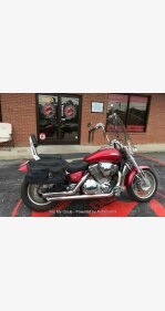 2003 Honda VTX1800 for sale 200911152