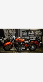 2003 Honda VTX1800 for sale 200919310