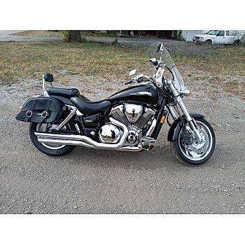 2003 Honda VTX1800 for sale 200987677