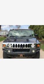 2003 Hummer H2 for sale 100907253