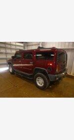 2003 Hummer H2 for sale 100982812