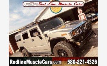 2003 Hummer H2 for sale 101060139