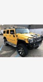 2003 Hummer H2 for sale 101082264