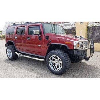 2003 Hummer H2 for sale 101130838