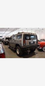 2003 Hummer H2 for sale 101425006