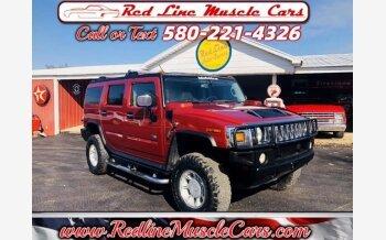 2003 Hummer H2 for sale 101475192
