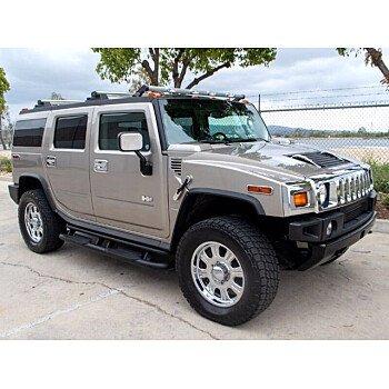 2003 Hummer H2 for sale 101578205